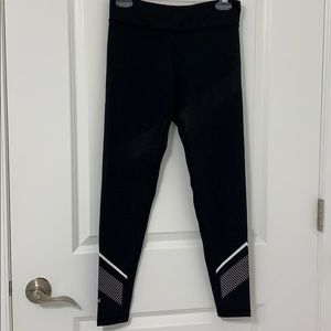 Lilybod x SoulCycle leggings
